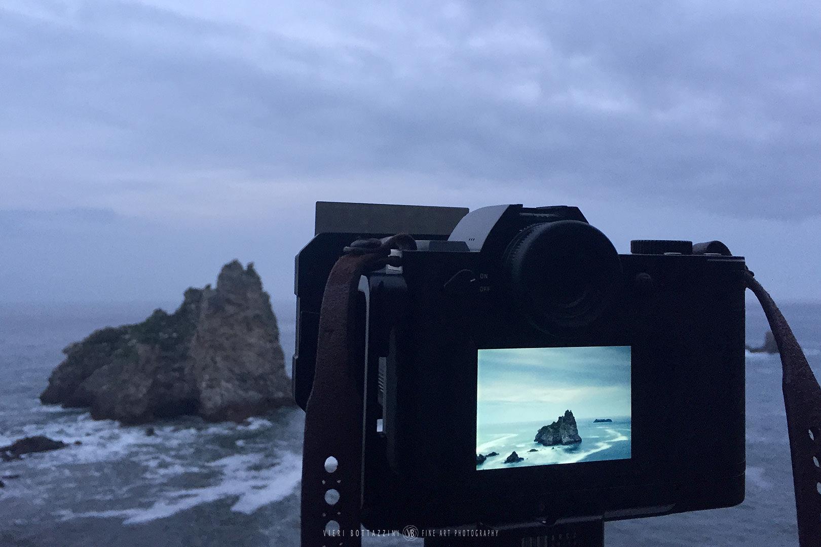 My Leica SL in Asturias, Spain